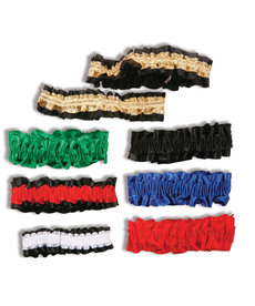 Garter Armbands