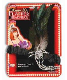 Charleston Flapper Headband