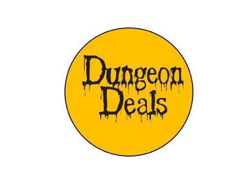 Dungeon Deals
