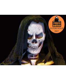 Distortions Unlimited-Ghostly Reaper