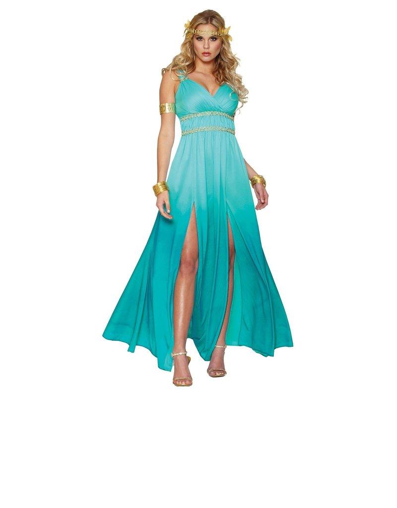 Women's Aphrodite Costume