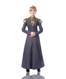 Women's Queen Of Kingdoms Costume