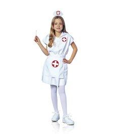 Girl's Lil' Nurse