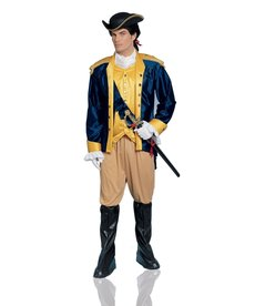 Men's Patriot Costume