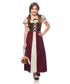 Kids' Peasant Girl