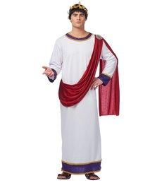 Men's Deluxe Caesar Costume