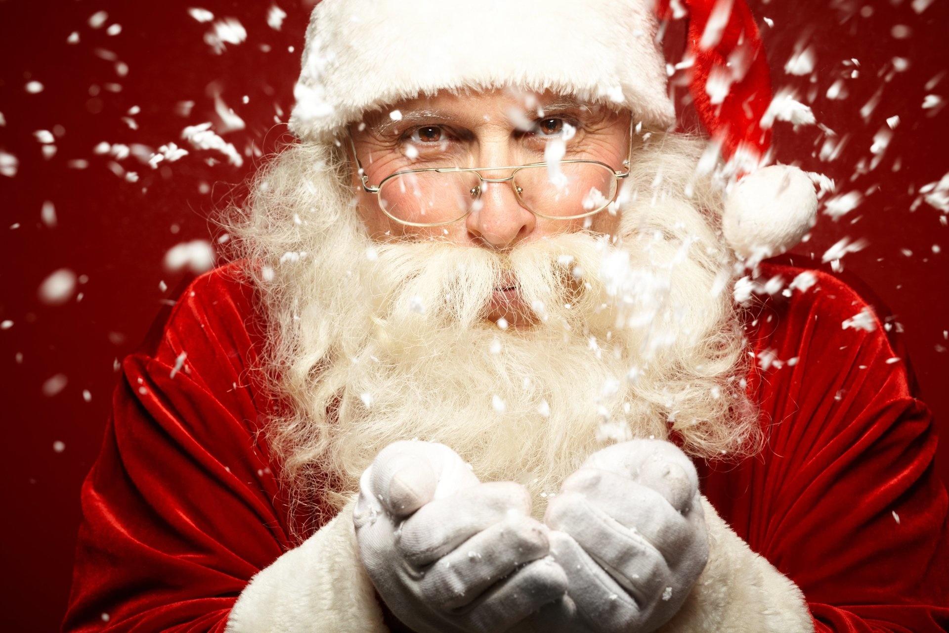 All Christmas
