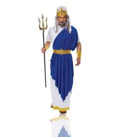 Men's Neptune Costume