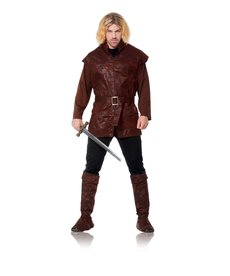 Men's Medieval Lord Costume