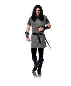 Men's Medieval Tunic Costume