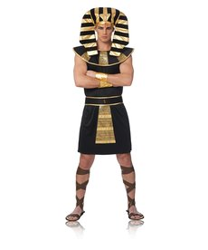 Men's Pharaoh Costume