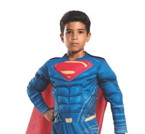 All Boys Superhero