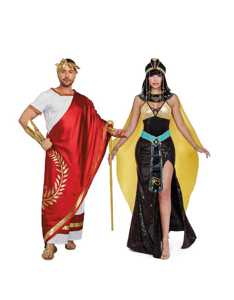 Dream Girl Women's Cleopatra Costume