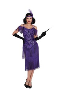 Dream Girl Women's Miss Ritz Costume
