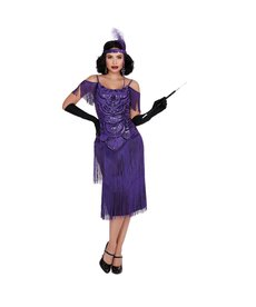 Dream Girl Women's Miss Ritz Costume