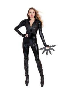 Dream Girl Adult Defender Costume