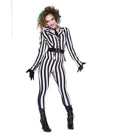 Dream Girl Women's Horror Honey Costume