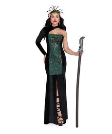 Dream Girl Women's Medusa Costume
