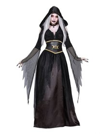 Dream Girl Women's Pagan Witch Costume
