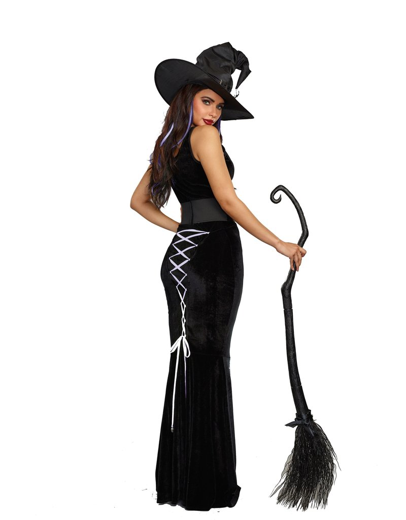 Dream Girl Women's Bewitching Beauty Costume