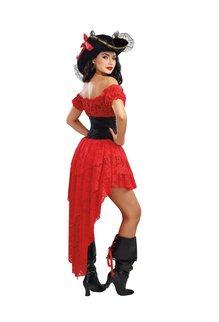 Dream Girl Women's Pirate Wench Costume