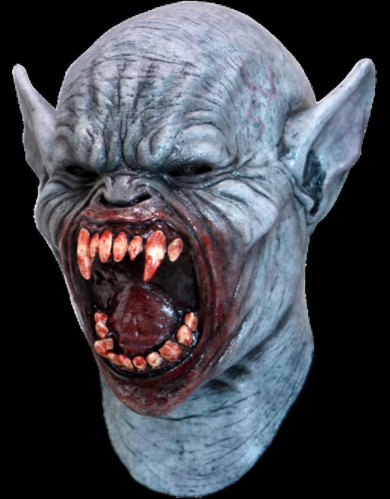 Blood Vampire Latex Mask