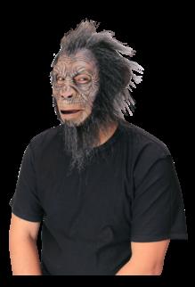 Blake Hairy Ape Latex Mask