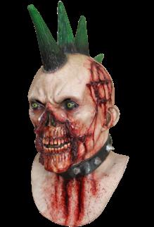 Billy Punk Latex Mask