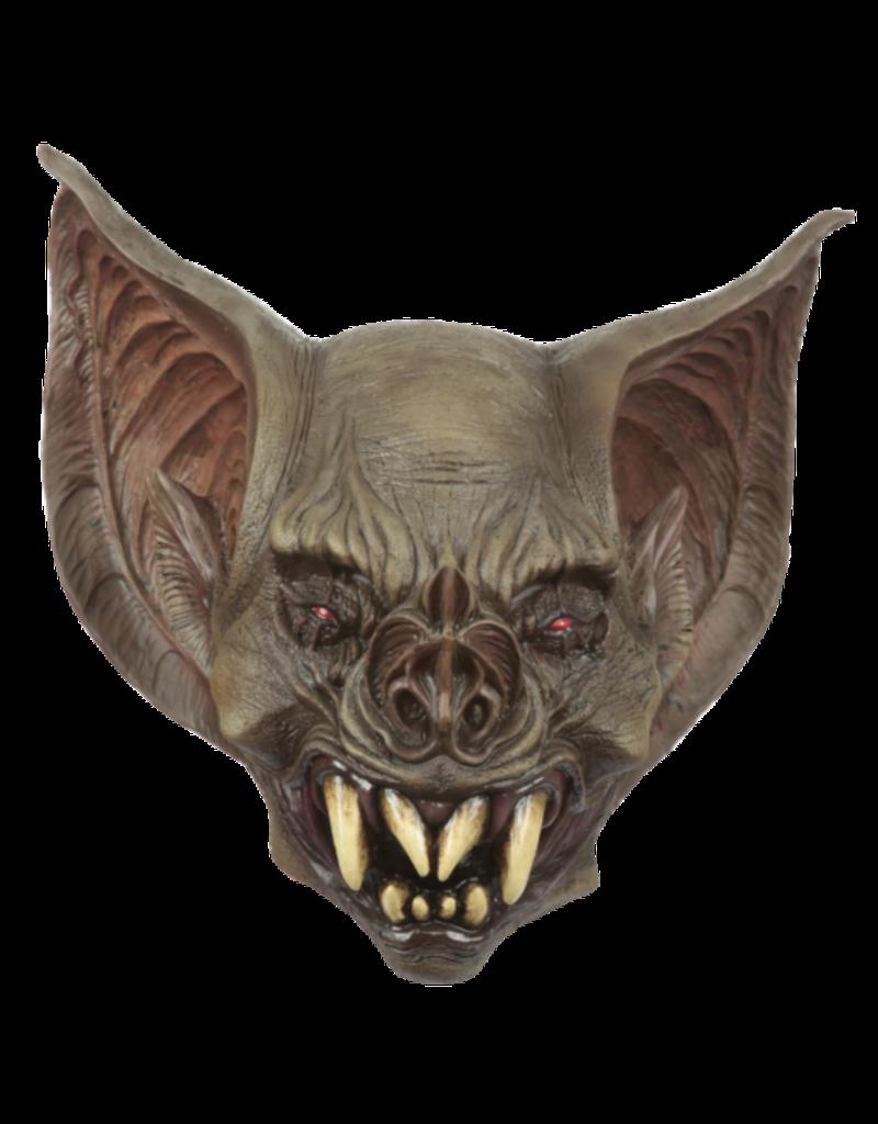 Bat Creature Latex Mask