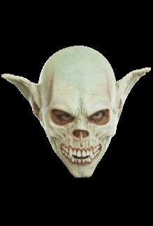 Ancient Vampire Latex Mask
