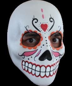 Deluxe Catrina Mask