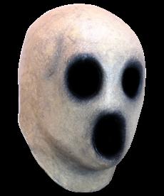 Creepypasta: Creepy Face