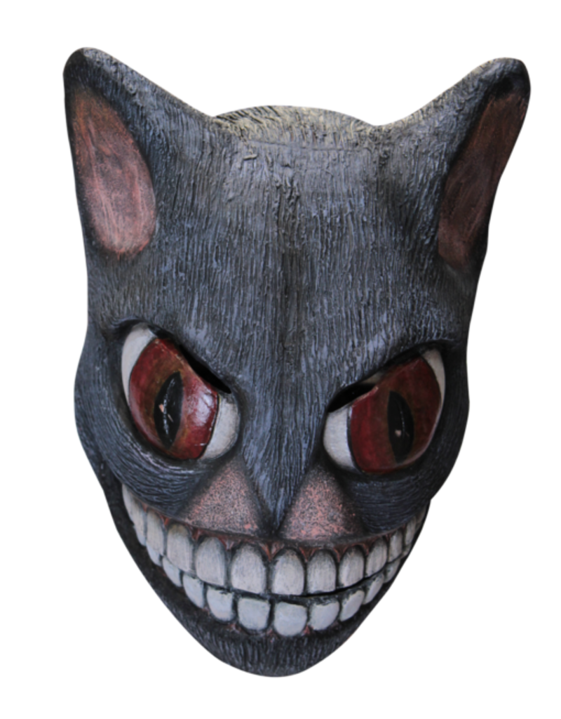 Creepypasta: Grinny Cat