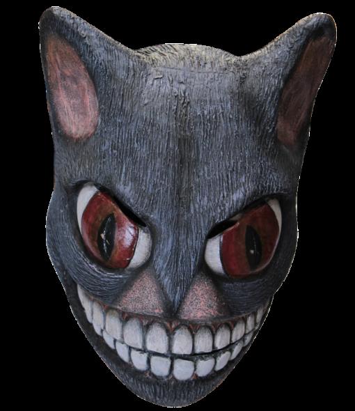 Creepypasta Grinny Cat Johnnie Brocks Dungeon