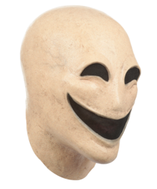 Creepypasta: Splendorman Latex Mask
