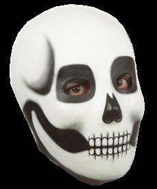 Makeup Skull Mask