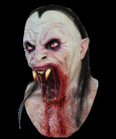 Viper Latex Mask