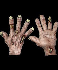 Zombie Hands: Flesh