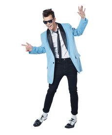 California Costumes Men's 50's Teen Idol Costume