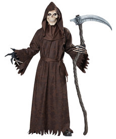 California Costumes Men's Ancient Reaper Costume