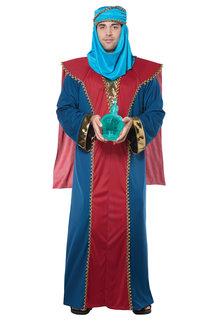 California Costumes Men's Balthazar, Wise Man / Three Kings Costume