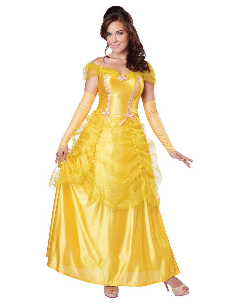 California Costumes Women's Classic Beauty Costume