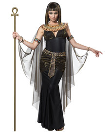 California Costumes Women's Cleopatra Costume
