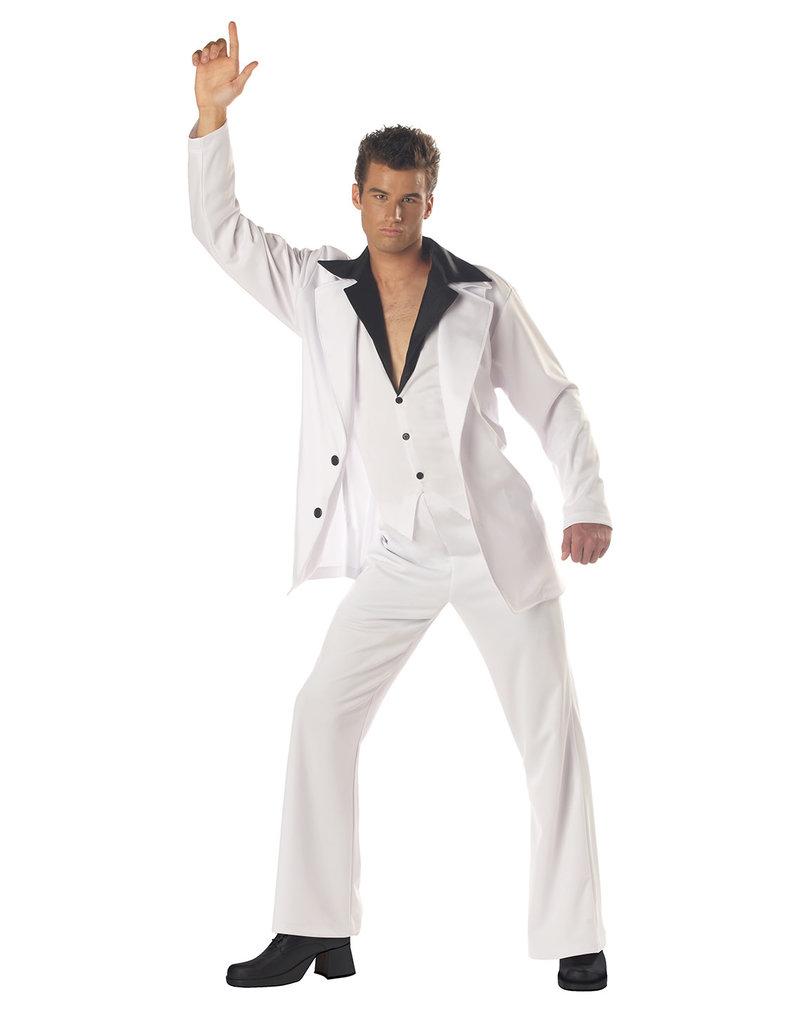 California Costumes Men's Disco Dude Costume