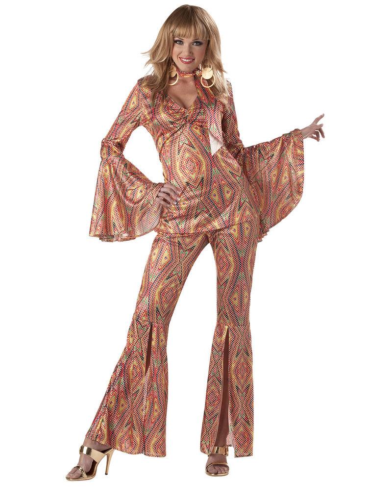 California Costumes Women's Discolicious Costume