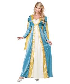 California Costumes Women's Elegant Empress Costume