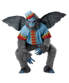 California Costumes Men's Evil Winged Monkey Costume