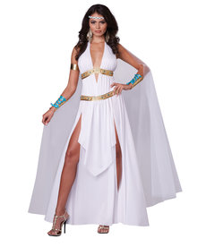 California Costumes Adult Glorious Goddess Costume