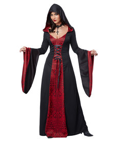 California Costumes Adult Gothic Robe Costume