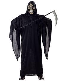 California Costumes Unisex Grim Reaper Costume